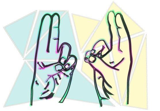 Мудра жизни - незаменимая фигура руками поможет придать утреннюю бодрость и повысить работоспособность на каждый день