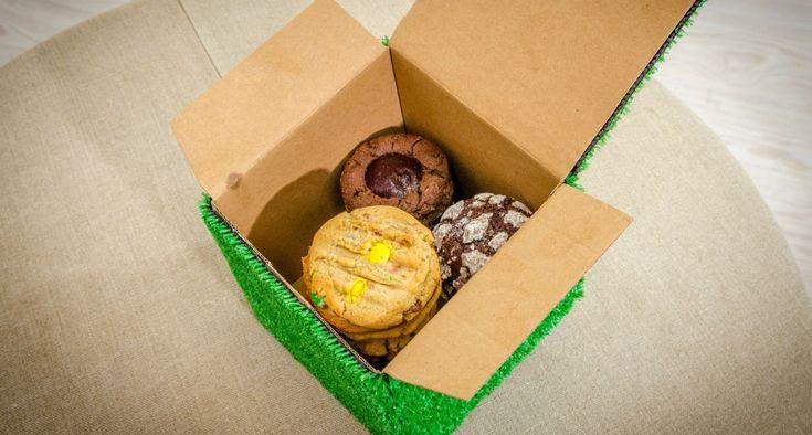 Bake Off - Ale ciacho! - Bananowo-orzechowe kanapki i czekoladowe gniazdka Antka