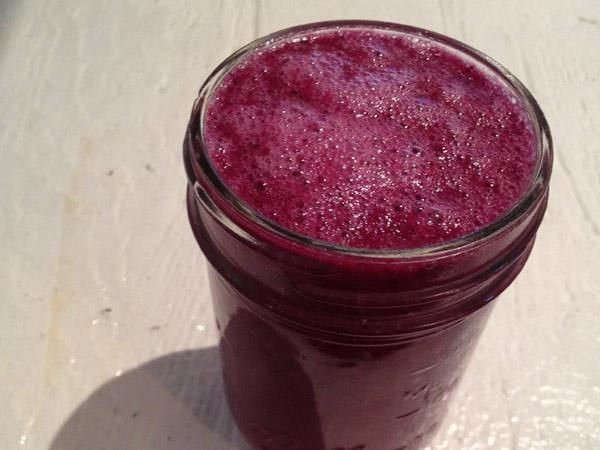 25 detox smoothie recipes