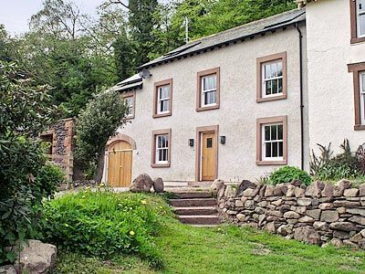 The Bothy20in Cumbria