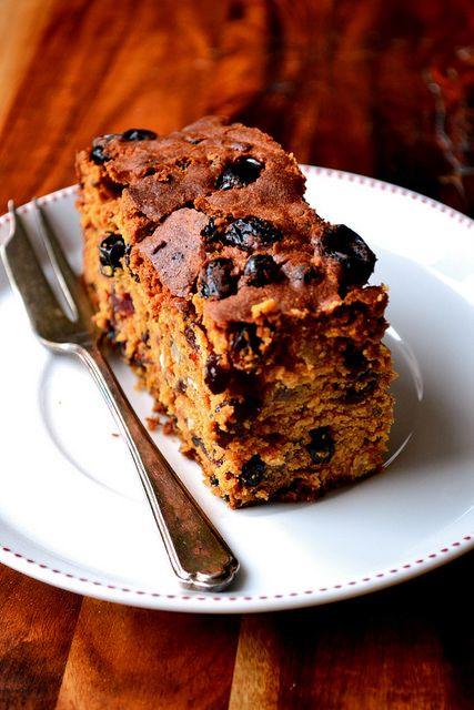 Porter Cake Recipe