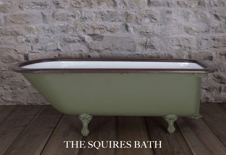 The Squire's Bath