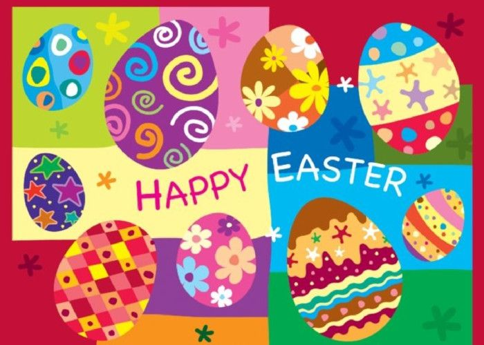 27 best easter images on pinterest click to send this real card by mail send your free easter card if you negle Gallery