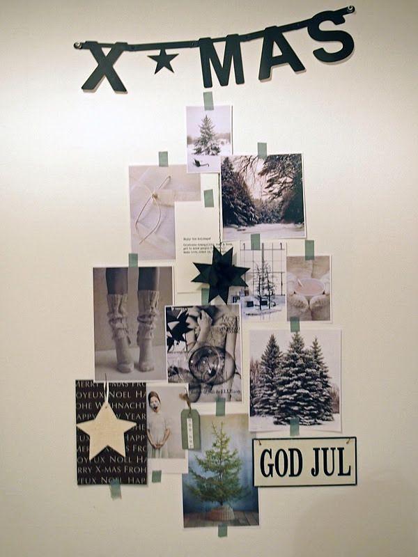 Árboles de navidad diferentes y hechos en casa | Pepita Pancracia