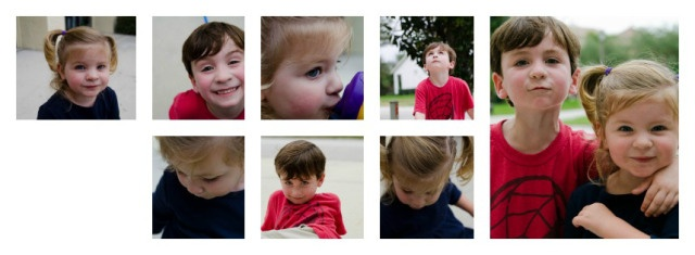 BPP | tip tuesday | Westchase family photographer | easy way to create facebook cover photos