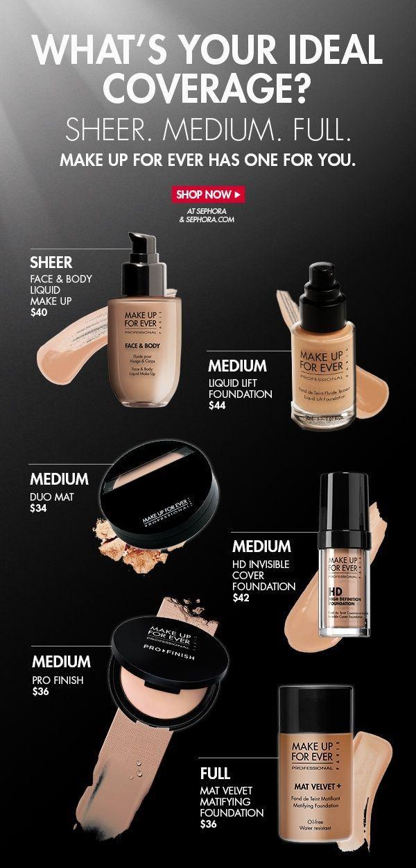 beauty foundation tips