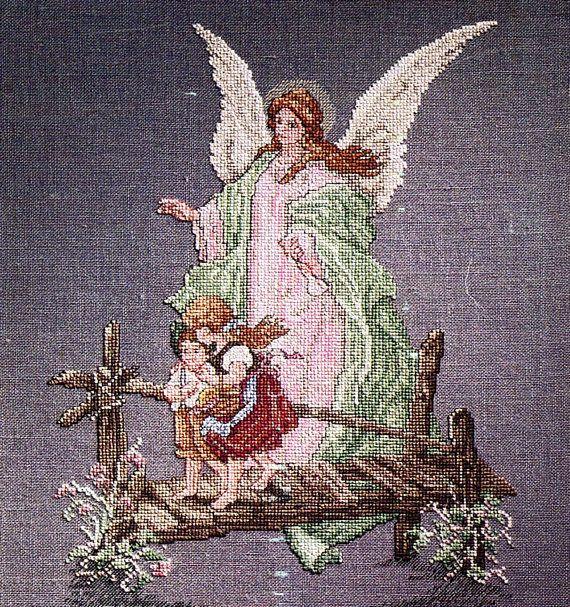 Guardian Angel Cross
