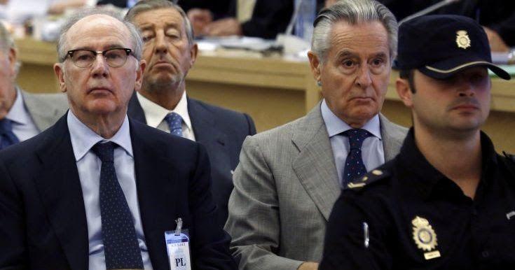Ο πρώην διευθυντής του ΔΝΤ ξόδευε χρήματα τράπεζας για τσάντες, πάρτι και χλιδάτα ξενοδοχεία