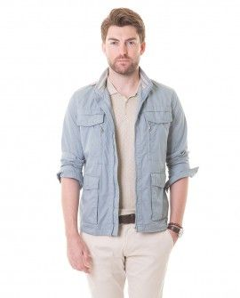 Karaca Erkek Regular Fit Safari - Mint #safari #mensfashion #outerwear #mont #karaca #ciftgeyikkaraca www.karaca.com.tr