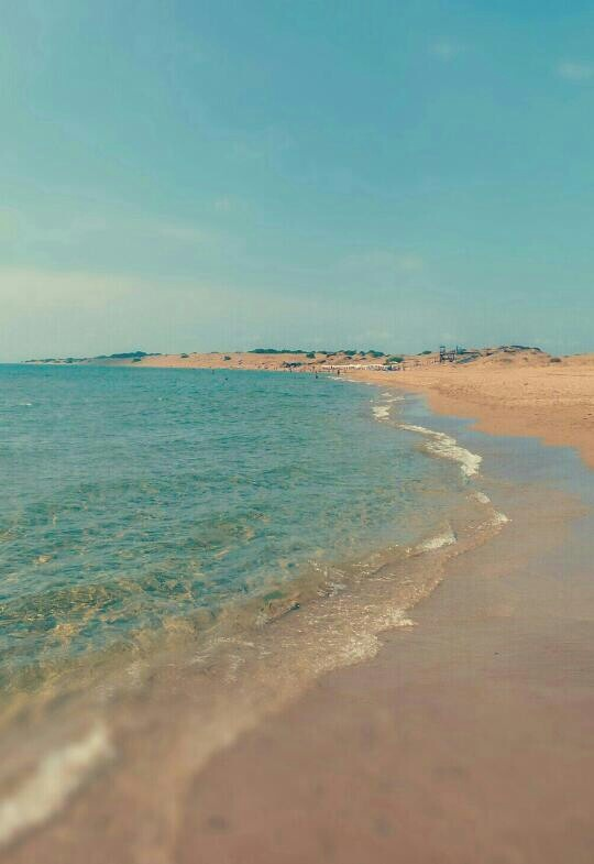 St George South, Corfu ...beautiful beach, beautiful sea, beautiful place <3