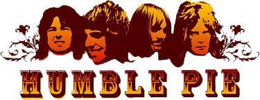 Bildresultat för humble pie band