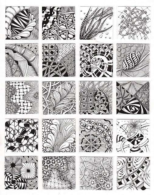 Line Art Zendoodle : Best zentangles doodles images on pinterest