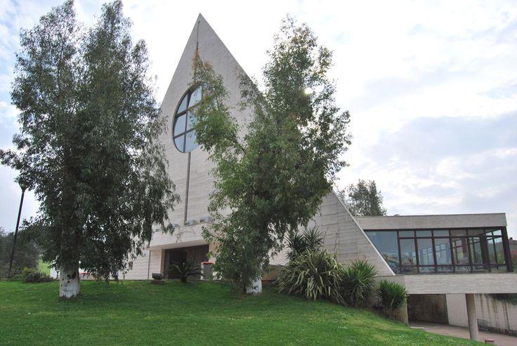 Parrocchia San Maurizio Martire, Roma, ha scelto Azienda sul Web