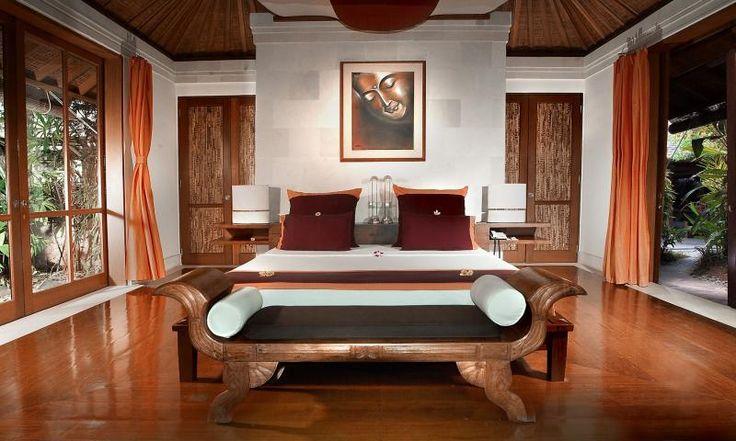 5. lux I garden suite villa