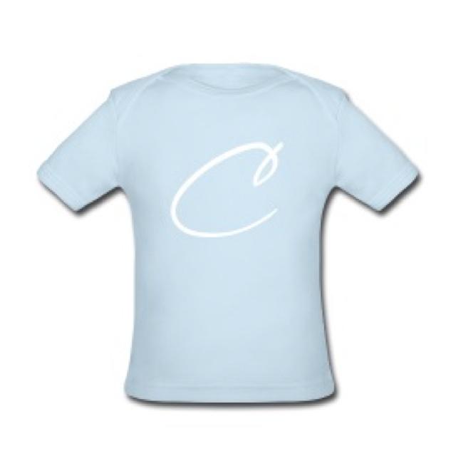 Cli Stone Clothing, Baby T-Shirt Eco, www.clistone.com/clothing