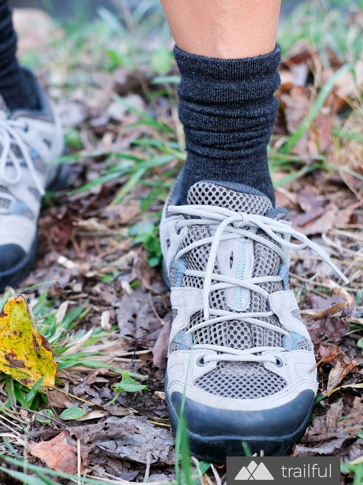 Our LOWA Phoenix Mesh Lo hiking boot review: this low-cut hiking shoe offers fantastic traction and breathability