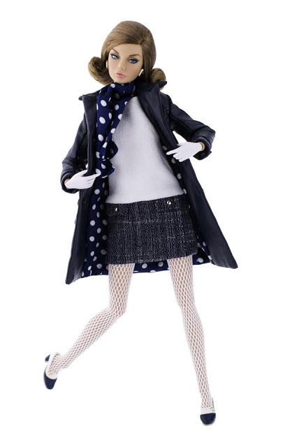 The Fashion Doll Chronicles: The 2016 Integrity Toys Convention: Supermodels part III - The Convention Poppy Parker and IT Direct sales room exclusives