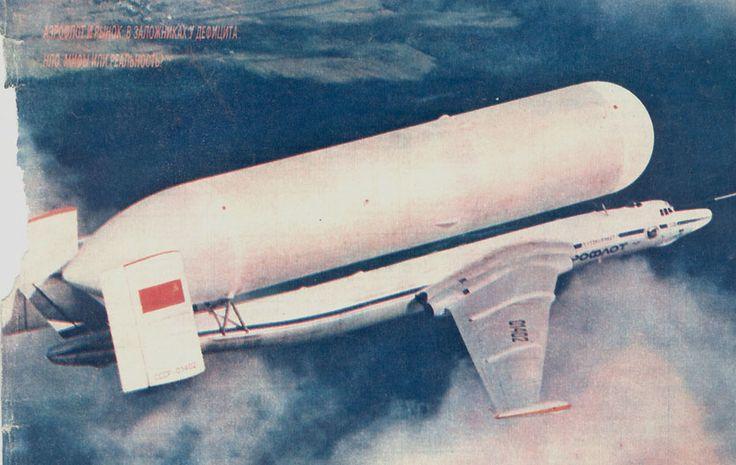 myasishchev-vm-t-outsize-cargo-transport-aircraft Part 6