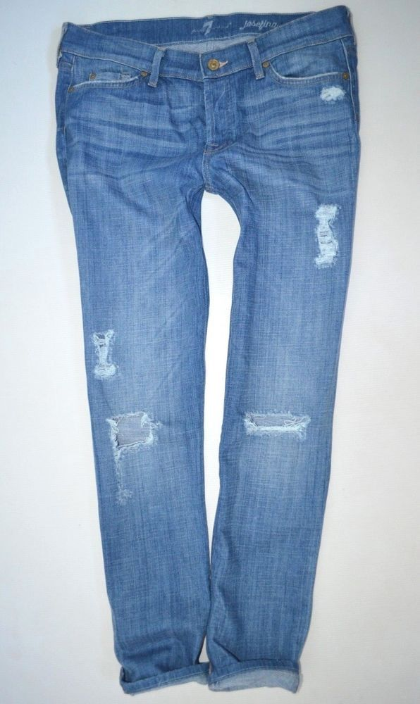 Pin On Jeans For All Mankind