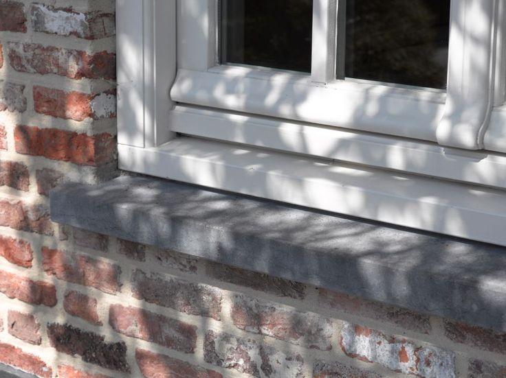 54 best images about deuren vensterbanken on pinterest ramen craftsman and tes - Moderne entree decoratie ...