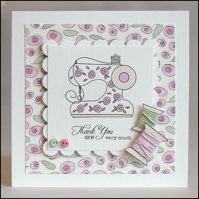 Material Girl with a 'Perfect' paper by Katina Killey.
