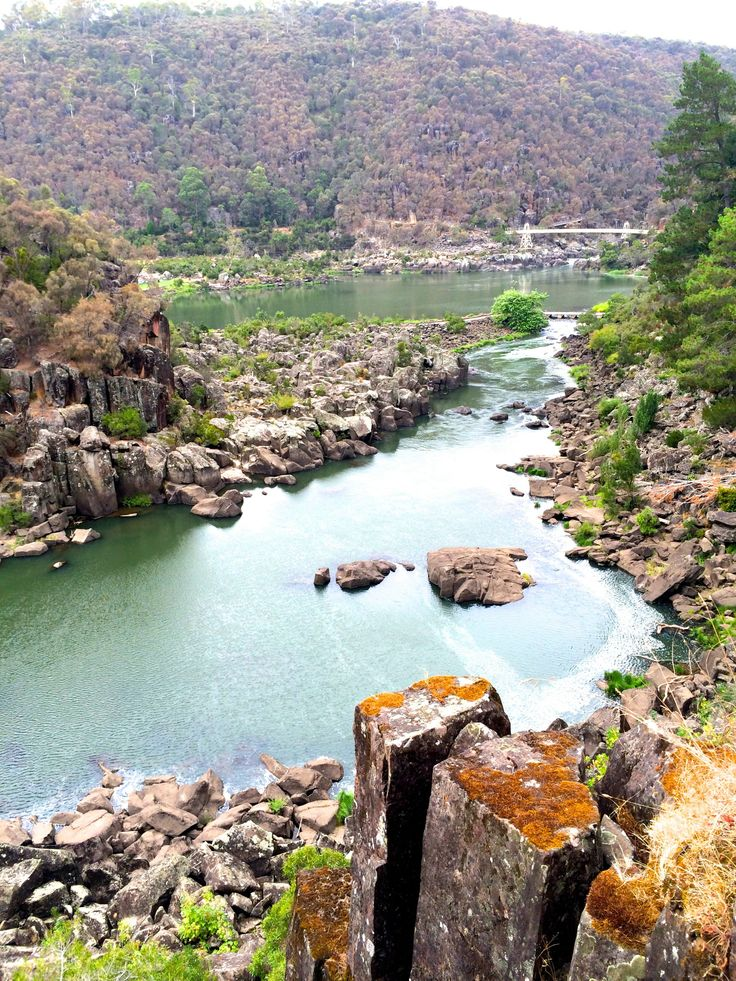 Cataract Gorge, Launceston Tasmania