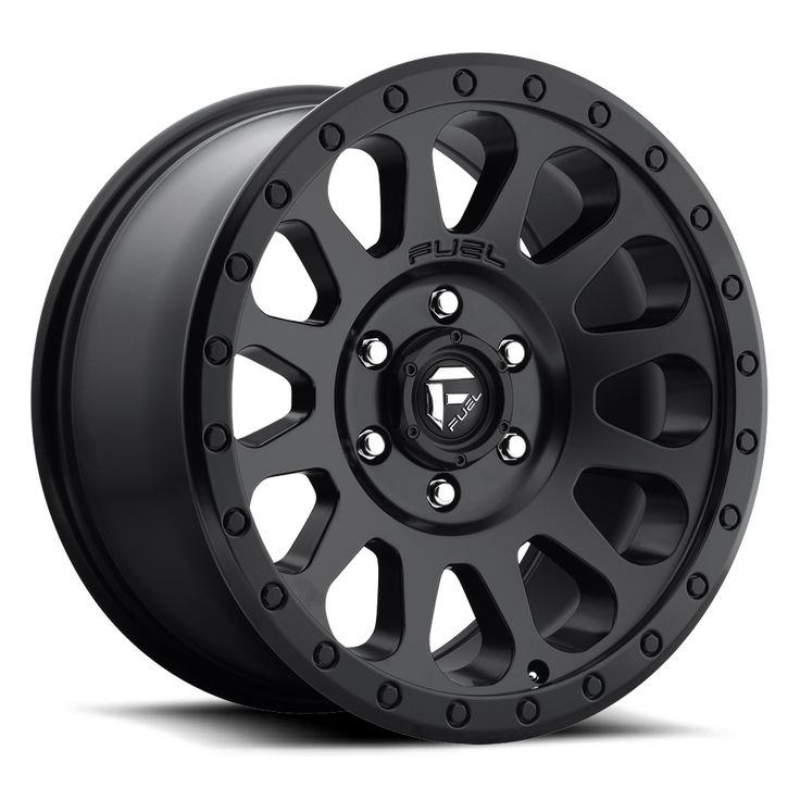 Fuel Off-road manufactures the most advanced off-road wheels, offering the…
