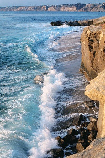 La Jolla, San Diego, California USA