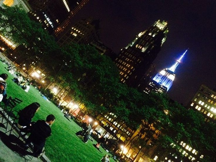 La Gran Manzana. NY