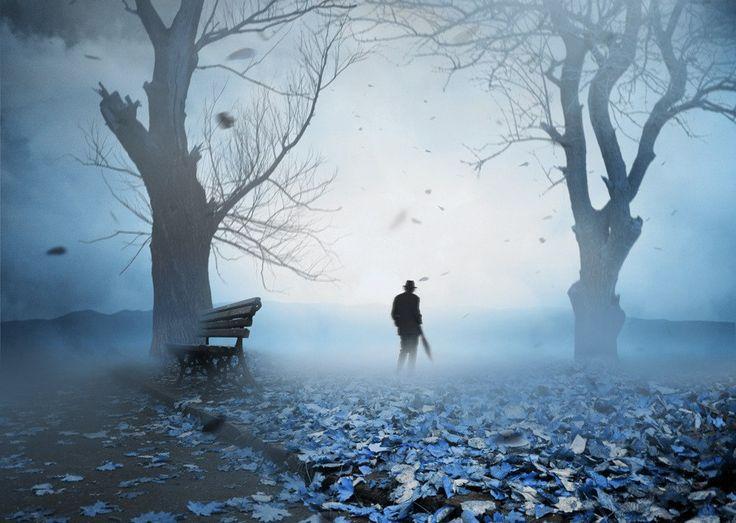 #ВКонтакте #Брилибург #стихи #поэзия #культура #литература #классики #авторы #ИванБунин  ОДИНОЧЕСТВО   И ветер, и дождик, и мгла   Над холодной пустыней воды.  Здесь жизнь до весны умерла,   До весны опустели сады.  Я на даче один. Мне темно  За мольбертом, и дует в окно.    Вчера ты была у меня,   Но тебе уж тоскливо со мной.  Под вечер ненастного дня   Ты мне стала казаться женой...  Что ж, прощай! Как-нибудь до весны  Проживу и один - без жены...    Сегодня идут без конца   Те же тучи…
