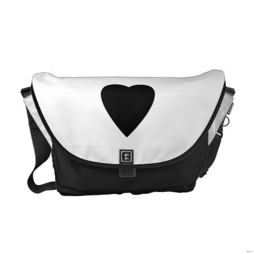 @@@Karri Best price          	Black and White Love Heart Design. Courier Bags           	Black and White Love Heart Design. Courier Bags online after you search a lot for where to buyDiscount Deals          	Black and White Love Heart Design. Courier Bags today easy to Shops & Purchase Online - tran...Cleck Hot Deals >>> http://www.zazzle.com/black_and_white_love_heart_design_courier_bags-210333081078751162?rf=238627982471231924&zbar=1&tc=terrest