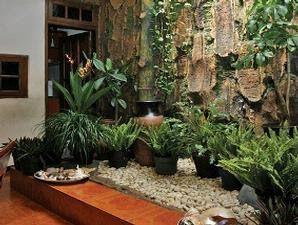 Membuat Taman Rumah Minimalis | Desain Taman Minimalis