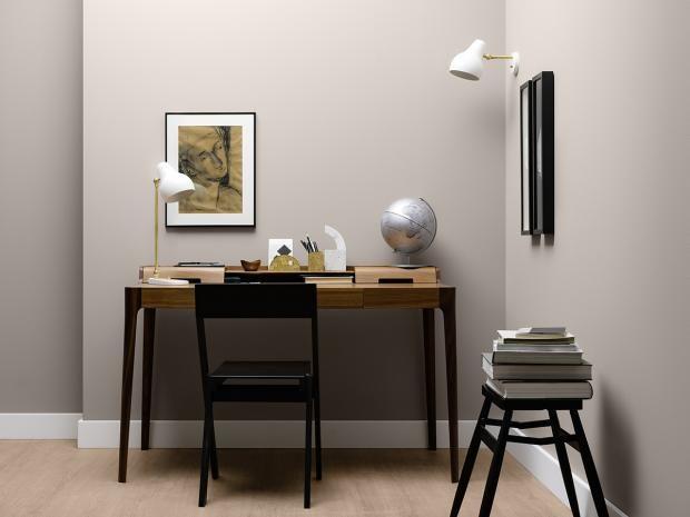 Architects Finest By Schoner Wohnen Farbe Diy Crafts Schonerwohnen Architects Finest By Schoner Wohnen Farbe Architects Farbe In 2020 Interior Home Decor Living Room Grey