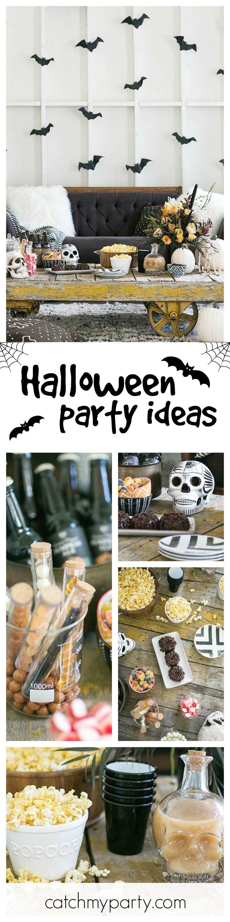 Best 25+ Halloween movie night ideas only on Pinterest | Halloween ...