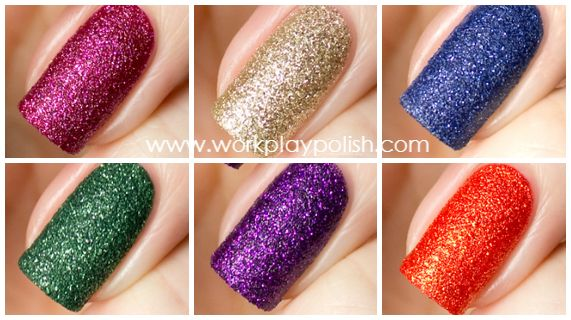 Zoya Nail Polish Facts 31