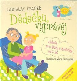 Dědečku, vyprávěj (předškoláci a mladší s Dášou a Olgou)