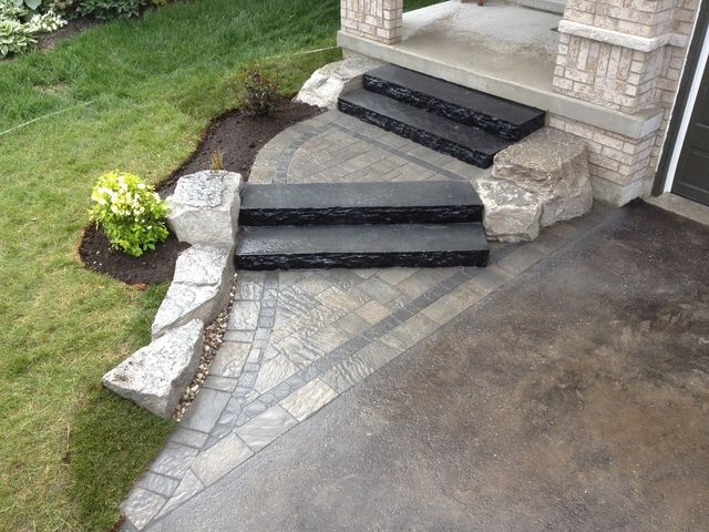 Taylor Landscape Construction has 20 reviews and average rating of 10.0 out of 10 Ajax area