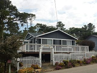 Dog Friendly Places To Stay In Cambria Ca