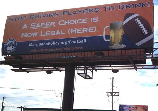 images of football billboards - Google Search