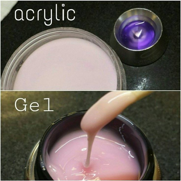 Many Of You Request Gel Nails Thinking It S The Powder And Liquid Set Salons Rip Off By Saying Re Getting Just Acrylic With