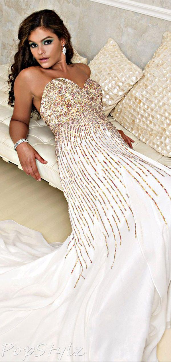 Terani Couture - So Glamorous