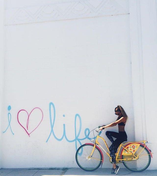 graffiti shot // highpanties