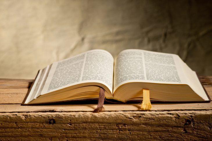 Biblia Abierta Biblia Evangelio Biblicos