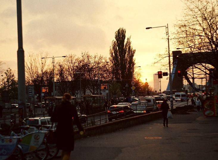 ant mackiewicz #lomo #photo #komwiz #mostgrunwaldzki #wroclaw