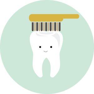 Download: slinger tandenfeest (voor jongens) - ministijl