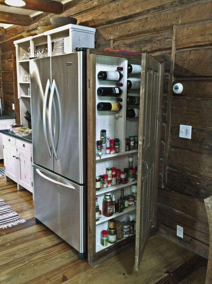 16+ Spektakuläre kleine Küche umgestalten Apartment-Ideen