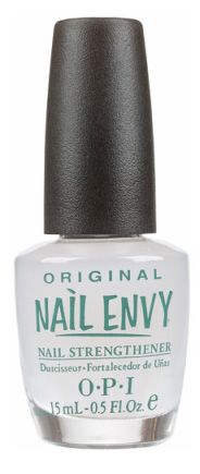 Base, top, and clear coats can work wonders.   15 Important Tips For Having The Healthiest Nails Ever