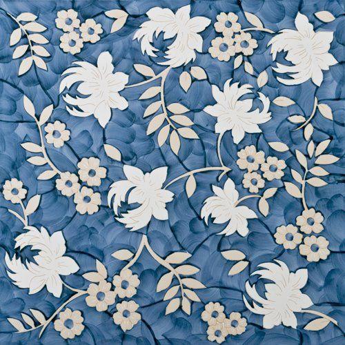 #fiorigrandi #ceramicafrancescodemaio | Ceramica Francesco De Maio