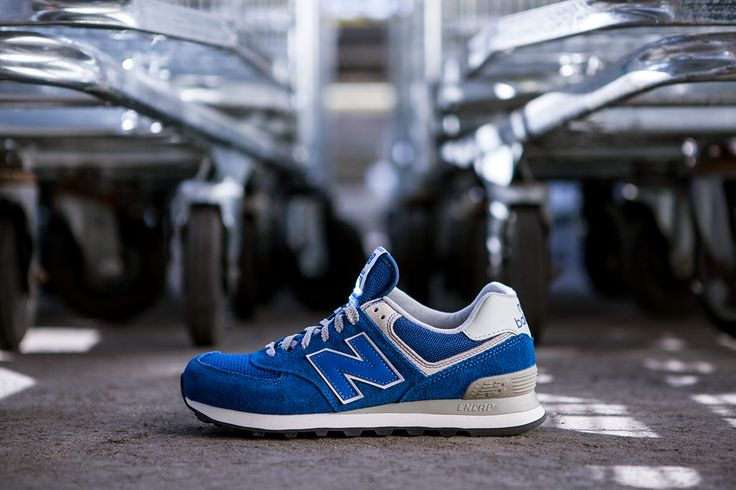 NEW BALANCE ML574VTR #newbalance #sneakers