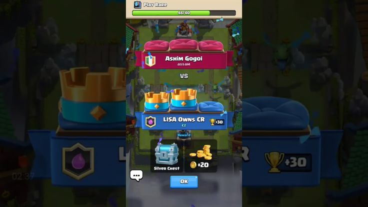 Clash Royale Arena 10 Hack for Android & iOS Clash Royale Arena 10 Hack for Android & iOS Url link to my latest video: https://youtu.be/Y7i_UxhqDG4 Music: Licensed under Creative Commons By Attribution 4.0 Subscribe for more 2v2 Touchdown Clash Royale HACK videos